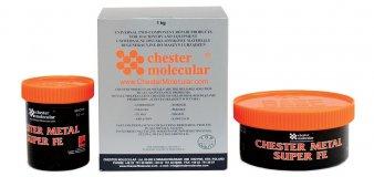 Chester Metal Super Fe